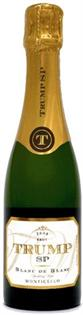 Trump Winery Brut Blanc de Blancs Sp 2009 750ml